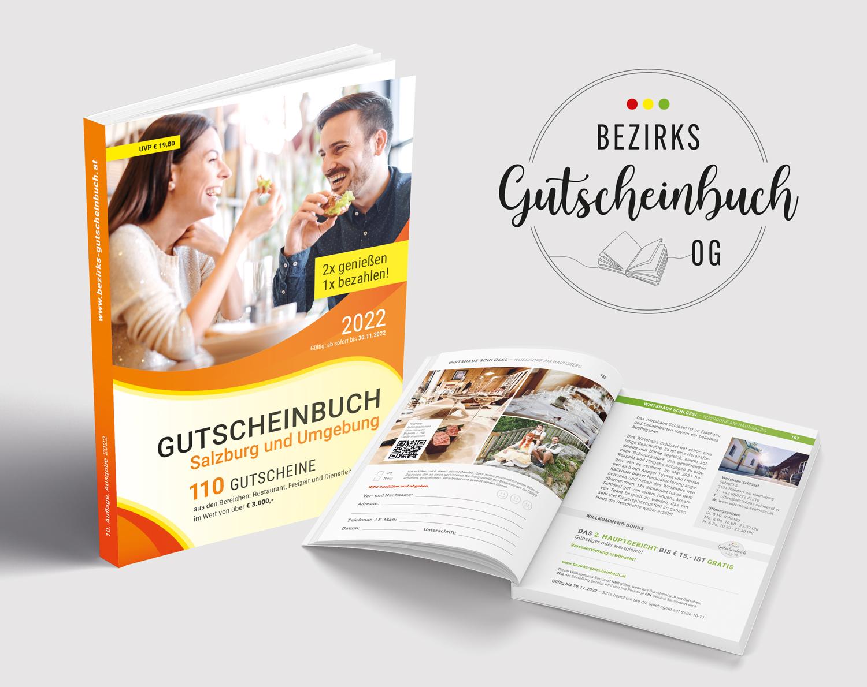 Gutscheinbuch 2022